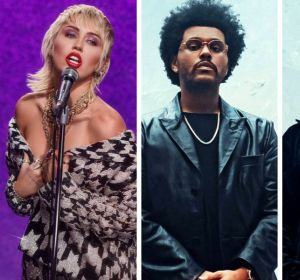 Miley Cyrus, The Weeknd, Maluma o Dua Lipa: ¡Así suena Europa FM!
