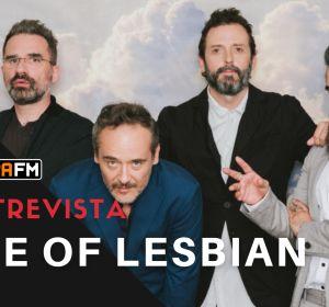 Entrevista a Love Of Lesbian en Europa FM