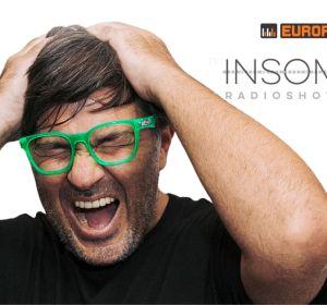 Insomnia Radioshow en Europa FM