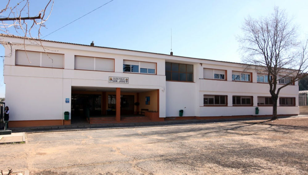 Colegio San José de Calamonte