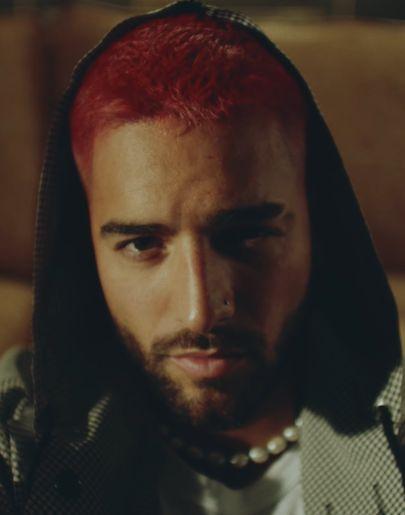 Maluma en el videoclip de 'Cielo a un Diablo'