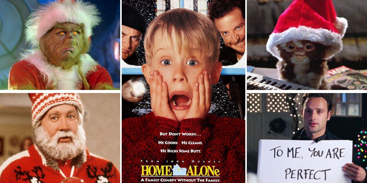 Películas navideñas para ver en familia