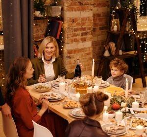 ¿Qué tipo de familiar eres en Navidad?