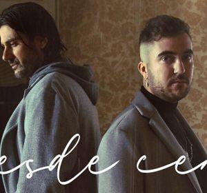 Melendi y Beret en el vídeo de 'Desde Cero'
