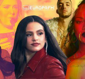 Rosalía, Rihanna, Drake, Adele o C Tangan: Los discos más esperados de 2021