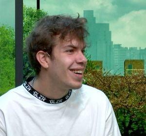 Alberto Gómez en yu