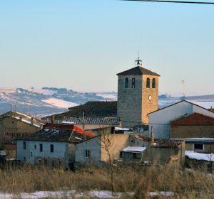Tabanera de Cerrato, Palencia