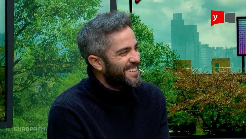 Roberto Leal en yu
