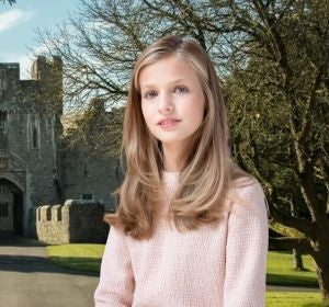 Leonor estudiará en el Atlantic College de Gales