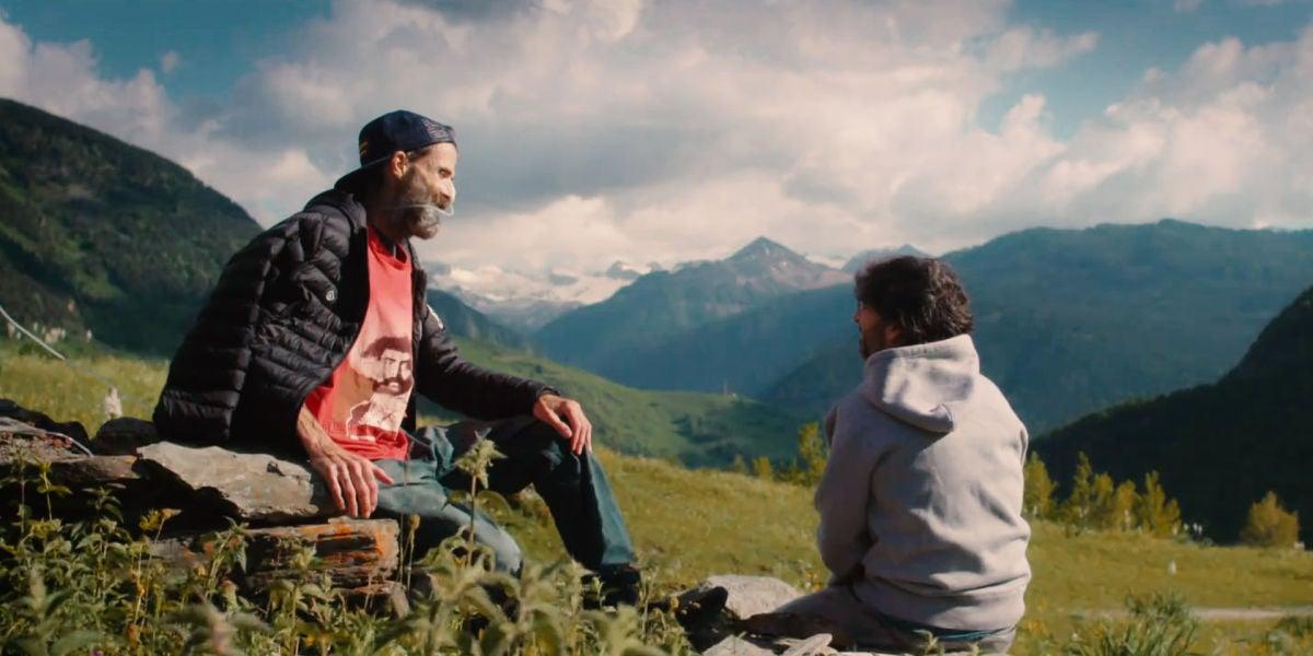 Eso que tú me das - Documental - Eso que tú me das: Última charla con Pau Donés