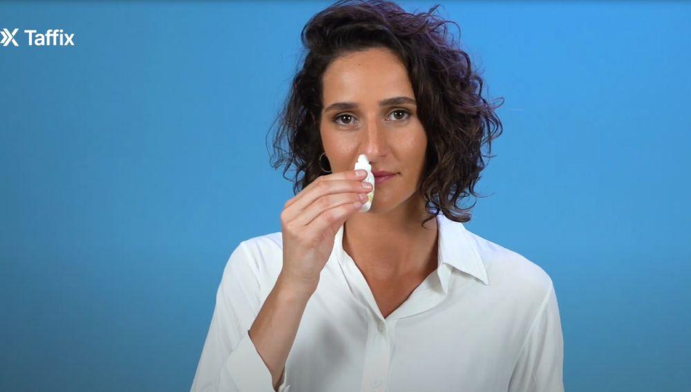 'Taffix', el spray nasal que bloquea la entrada del 99'9% de los virus