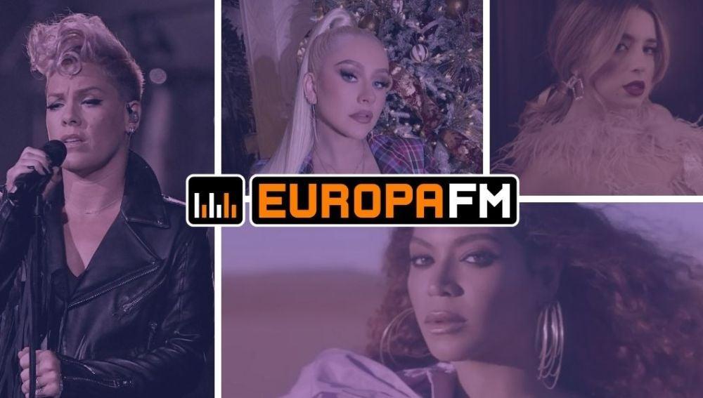 8 canciones reivindicativas para celebrar el Día de la Mujer