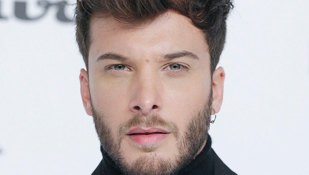 Blas Cantó, candidat d'Espanya a Eurovisión del 2021