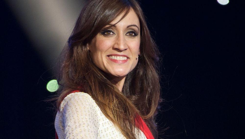Ana Morgade, presentadora de 'yu No te pierdas nada', ya es madre