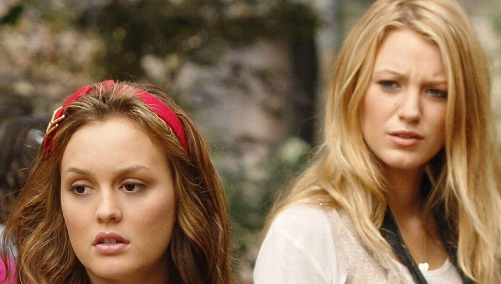 Había un 'spoiler' en el primer capítulo de 'Gossip Girl' y no te enteraste