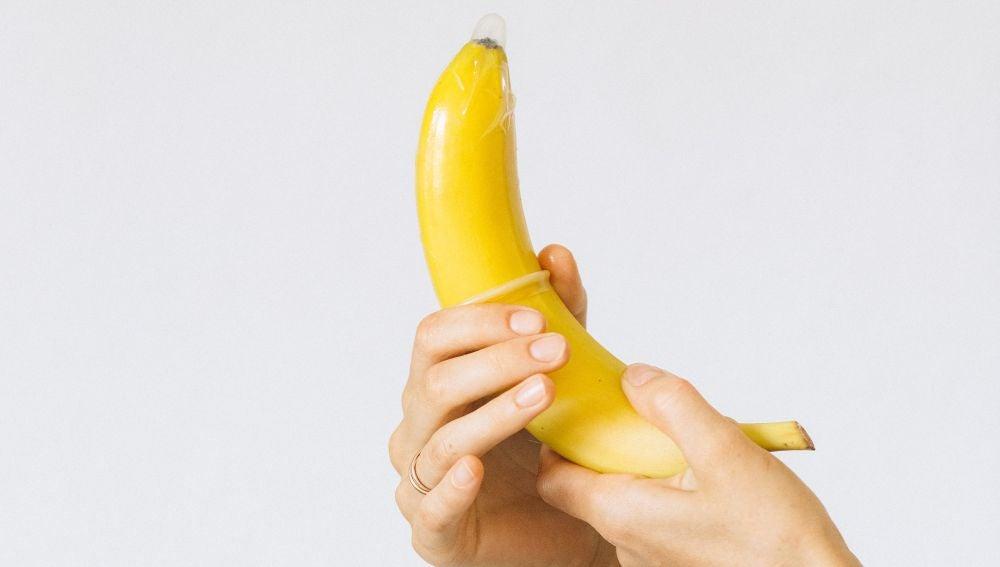 Cómo evitar que un preservativo se quede dentro