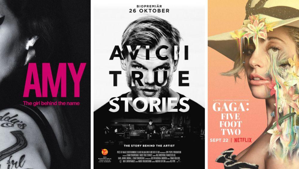 19 documentales sobre música que no te puedes perder