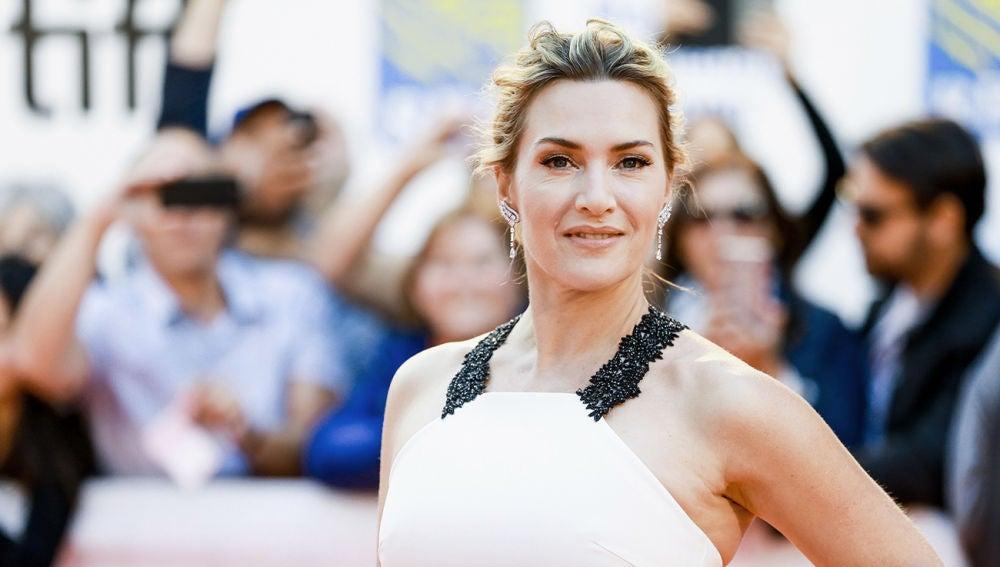 """Kate Winslet acusa a Hollywood de ser homófoba: """"Hay actores que siguen en el armario por miedo"""""""