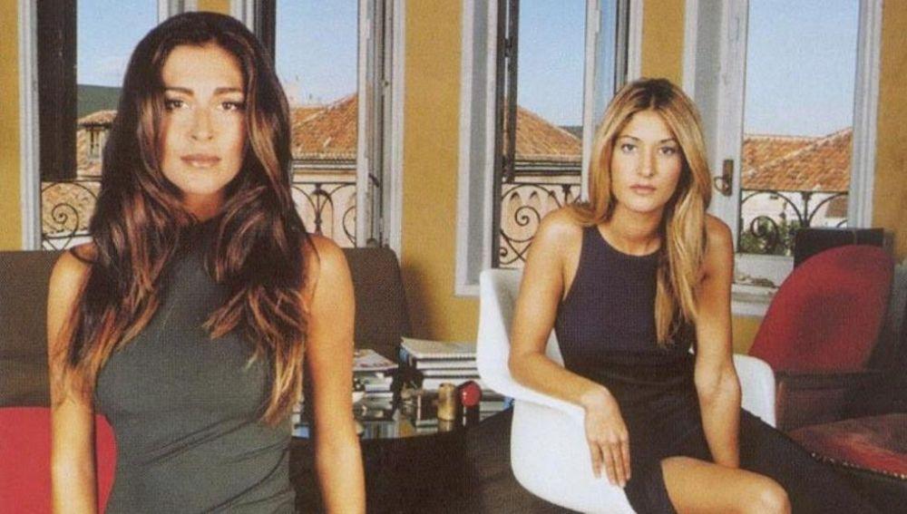 Marta y Marilia, de Ella Baila Sola