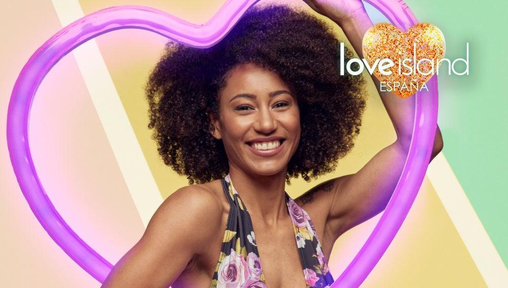 Quién es Bea, concursante de 'Love Island'