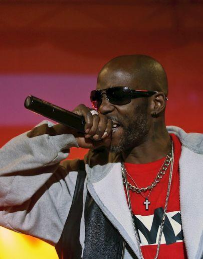 Muere el rapero DMX tras sufrir un infarto