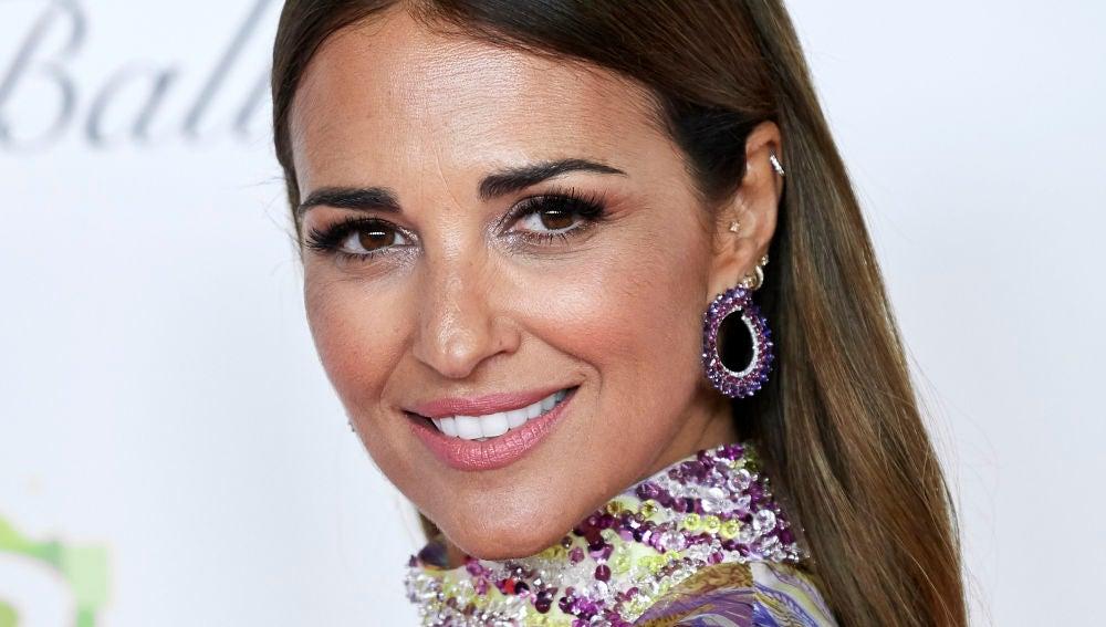 Paula Echevarría da a luz a su hijo con Miguel Torres