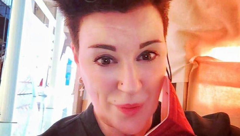 Lorena Gil de La Ruleta de la Suerte supera el coronavirus