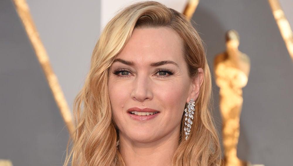 La hija de Kate Winslet tiene 20 años y es actriz