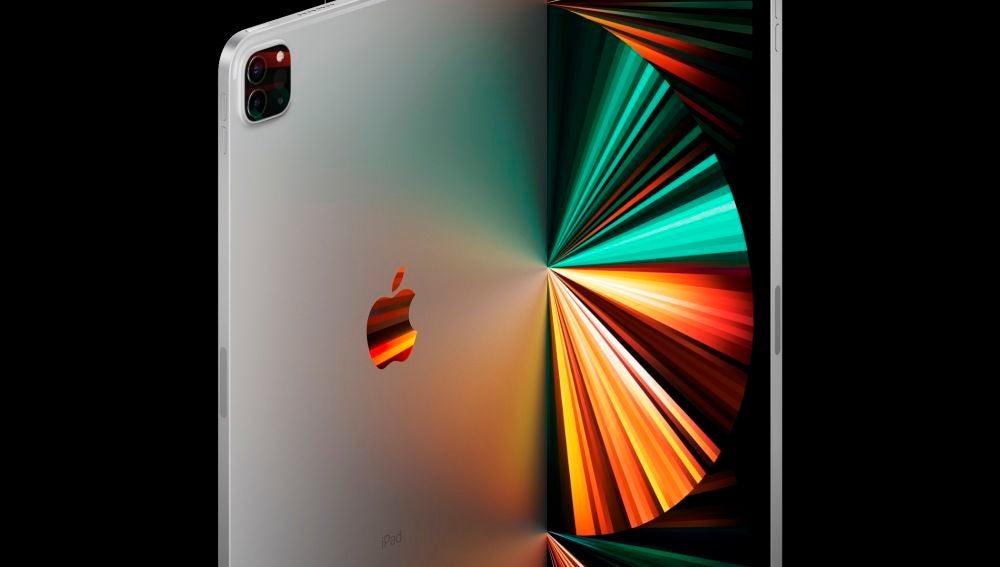 El nuevo iPad Pro.