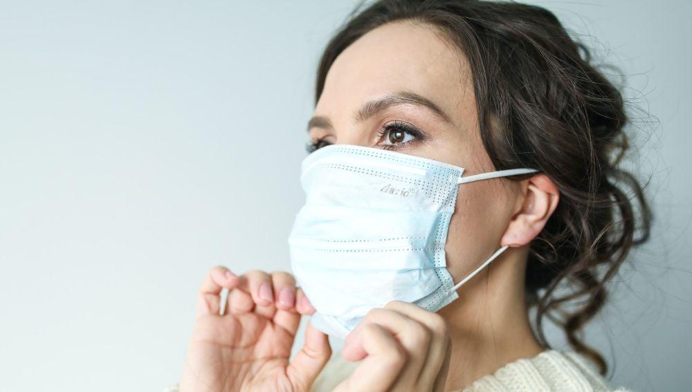¿Cuándo dejaremos de usar mascarillas? Los expertos responden