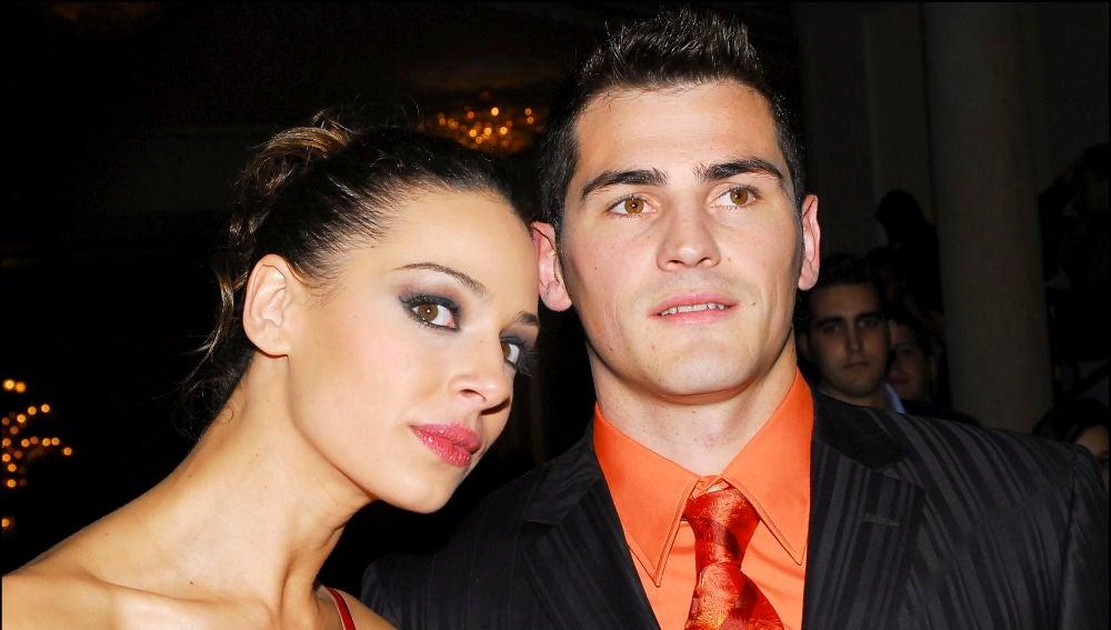 Eva González e Iker Casillas