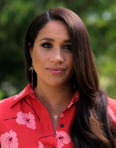 """Meghan Markle en el Vax Live: """"Las mujeres se han visto afectadas de forma desproporcionada por la pandemia"""""""