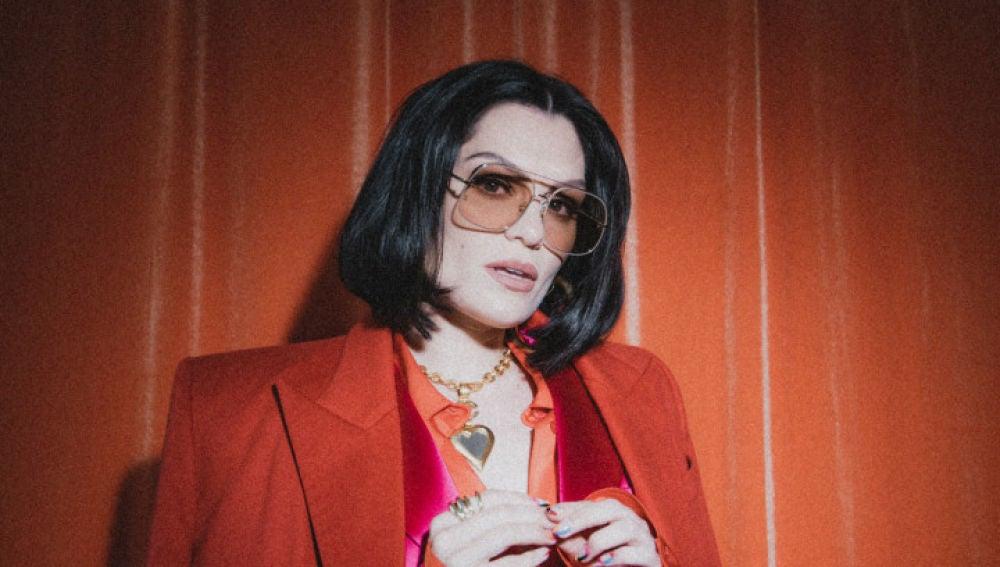 """Escucha el esperado regreso de Jessie J: """"Una canción que suena clásica y moderna a la vez"""""""