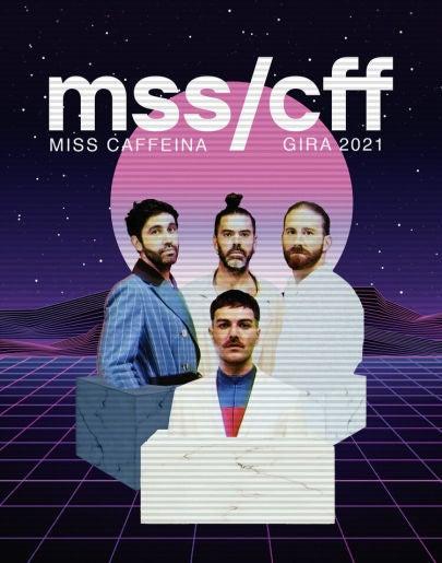 Entradas Miss Caffeina