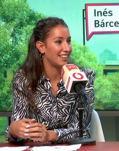 Inés Bárcenas