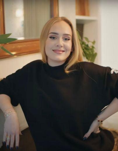 Adele revela cuál es su posesión más preciada: no es lo que te esperas