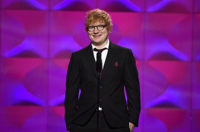 Ed Sheeran anuncia que tiene coronavirus